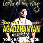 DavidAgadzhanyanMay2ndPoster